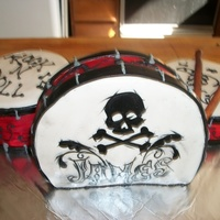 Rock-N-Roll Drums