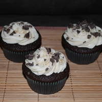 Irish Car Bomb Cupcakes These cupcakes are named after the alcoholic drink/shot (hence the less than PC name). Chocolate Guinness cupcake, filled with chocolate...
