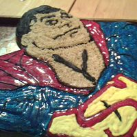 Superman superman for my son