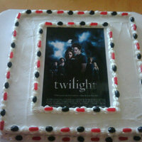 Twilight A gift for a Twilight fan