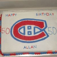 Montreal Canadiens   Pretty self explanatory I think