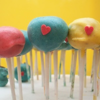 Brownie Pops!
