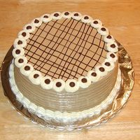 Mocha Espresso Cake I got this idea from this site! Thanks! I used chocolate cake and espresso IMBC with mini chocolate chips. I also added some espresso to...