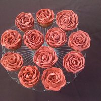 Mothers Day Roses MADE THESE FOR MOTHERS DAY THEY WERE A HIT!