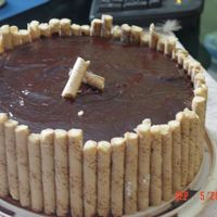 Coney_Island_And_First_Day_Of_~0.jpg Choc cake w/raspberry filling & ganache
