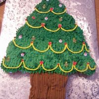 Chritmas Tree Ccc Chritmas tree CCC for my daughters class.