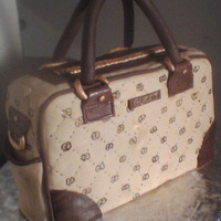 Gucci Purse Cake