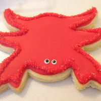 Crab Cookies   NFSC with Antonia's RI.