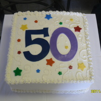 50Th B-Day Party