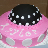 Minnie Mouse Cake Without The Ears