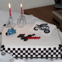 Andys 40Th Motogp