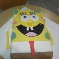 Sponge Bob Square Pants! Spongebob!