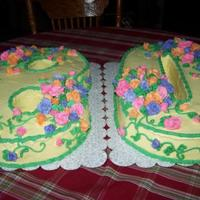 80 I did this for a wonderful lady at church that turned 80 going on 39 she is awsome...