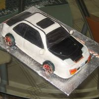 Honda Prelude, Another View   just another view of the cake.thanks for looking!