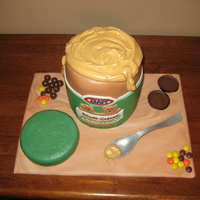 Peanut Butter Addiction!