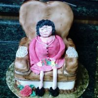 Grandma's Rocking Chair i havent up loaded in a while. hope you like..