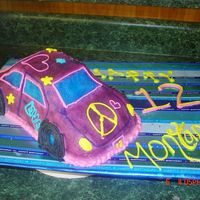 Montanas Groovy Car   made with the cruiser pan and bc and airbrush.