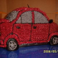 Ford Focus Created for Sweet 16 Birthday.