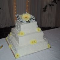 Charity's Wedding Cake