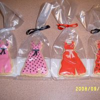 Dress Cookies   NFSC and Antonia74 RI. Thanks for looking!!