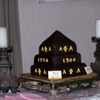 A Phi A Grooms Cake