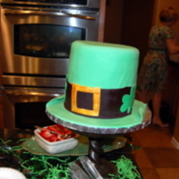 St. Patricks Day Hat