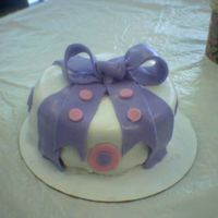 Present Cake FIRST TIME PREPARING - VERY EASY AND REWARDING!