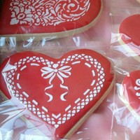 Valentine Hearts NFSC--Antonia's Icing--Stenciled details
