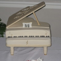 Baby Grand Crazy! I cannot believe I actually did this one. And it was a huge success.