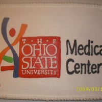 Osu Medical Center Cake Ohio State University Medical Center Logo Cake