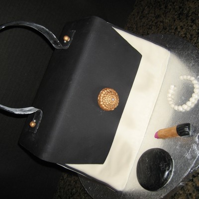 21St Birthday Purse