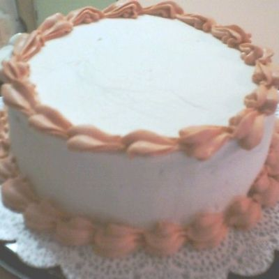 Ahvon's Carrot Cake With Cream Cheese Frosting 2