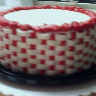Ahvon's Red Velvet W/cream Cheese Frosting 2