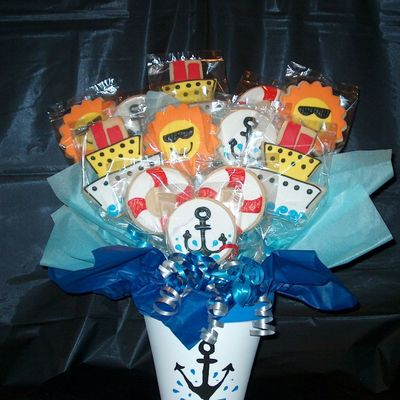 Cruiseship Bouquet
