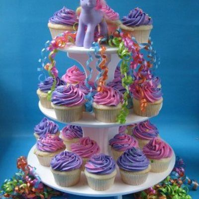 My Little Pony Tower