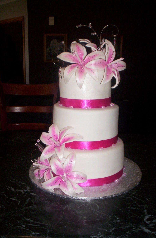 Fondx Cake Decorating Photos