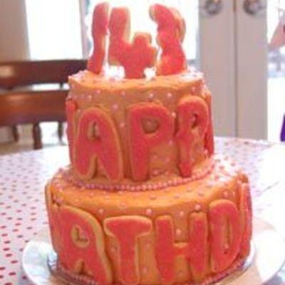 Tremendous Sugar Cookie Cake Decorating Photos Funny Birthday Cards Online Drosicarndamsfinfo
