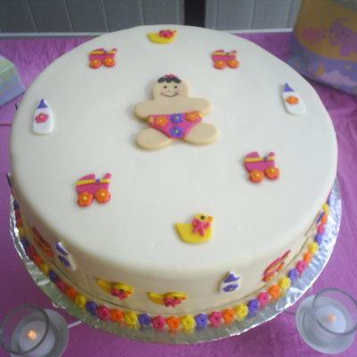 Dominican Cake Photos