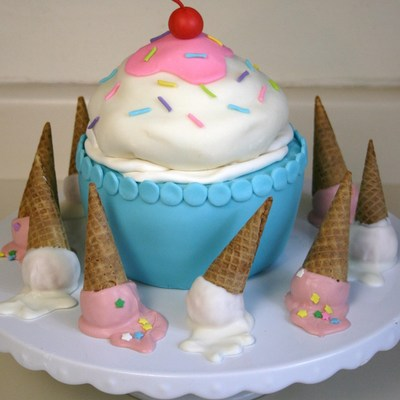 Icecream Birthday