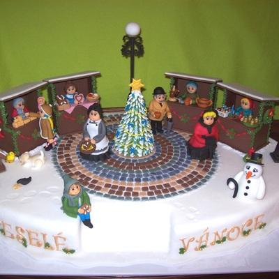 Amazing Traditional Cake Decorating Photos Personalised Birthday Cards Arneslily Jamesorg