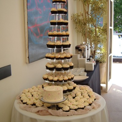 10 Tier Cupcake Tower
