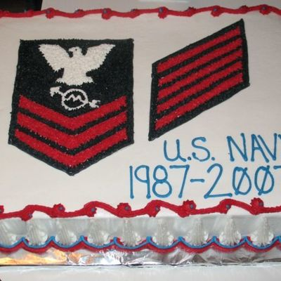 Us Navy Retirement