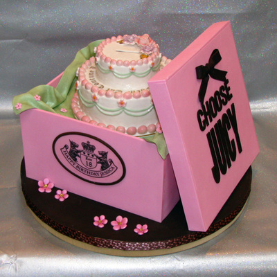 Juicy Couture Bd