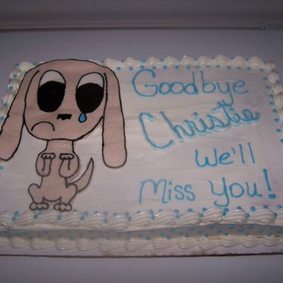 Farewell Sad Puppy