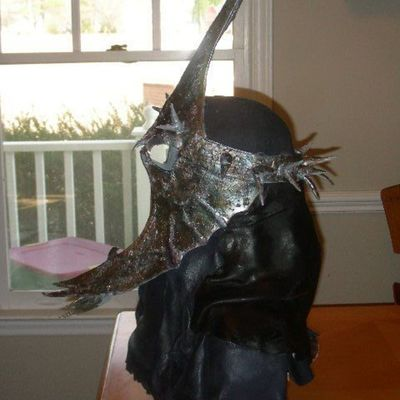 The Witch King Side View
