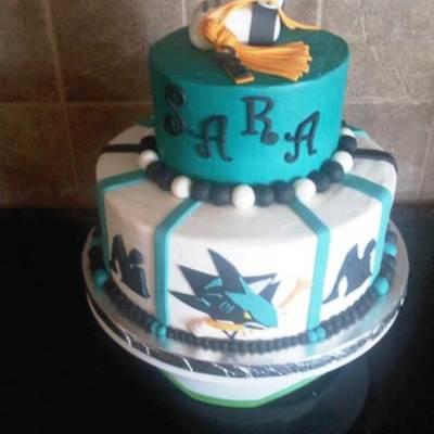 Magnificent Shark Cake Photos Funny Birthday Cards Online Inifofree Goldxyz