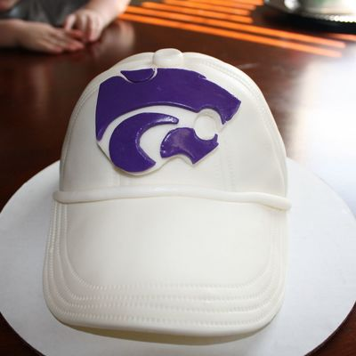 K-State Hat!
