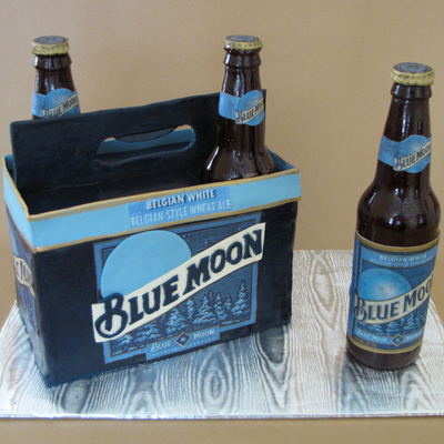 It's A Blue Moon Day