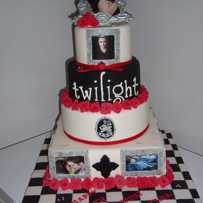 Twilight Birthday