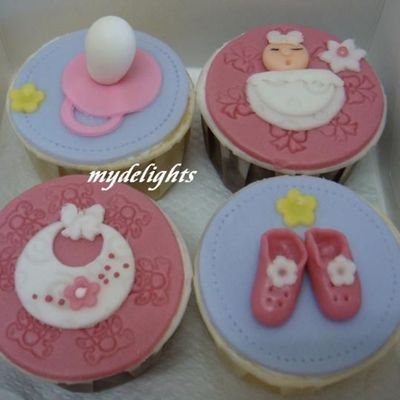 Baby Cuppies